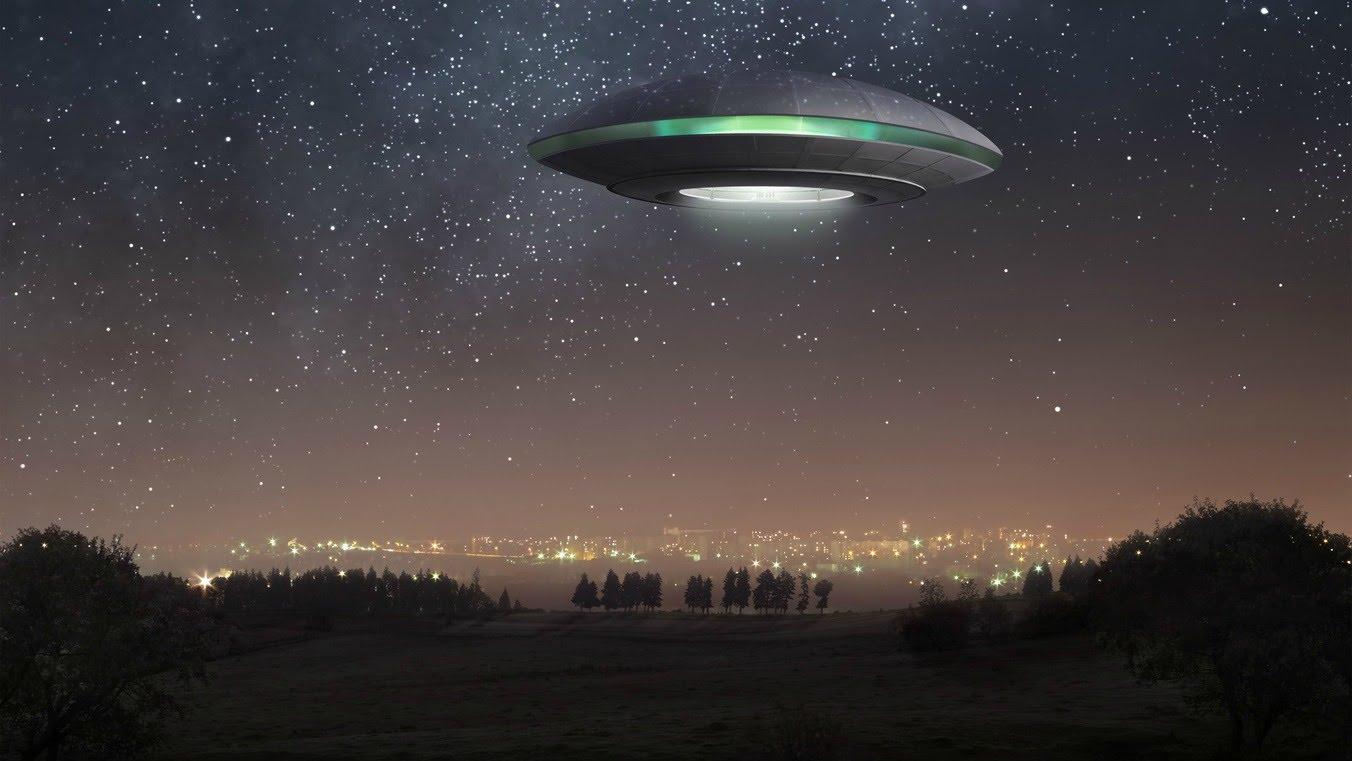 Dowody UFO