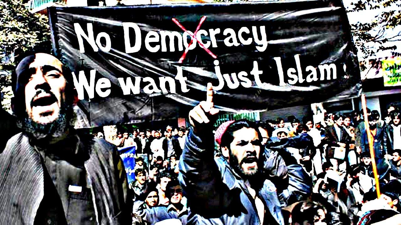 WOJUJĄCY ISLAM W EUROPIE