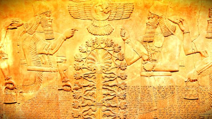 sumerowie