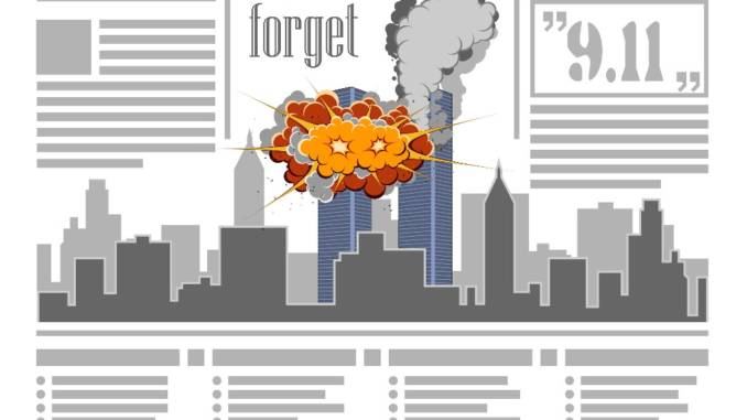 ZAMACH NA WTC 11/09