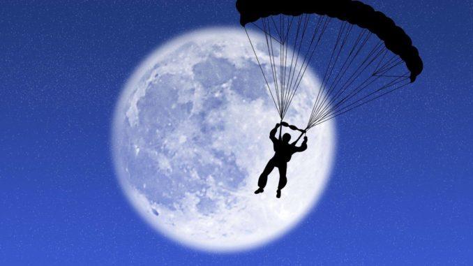 księżycu