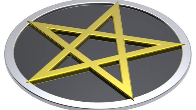 Pentargram