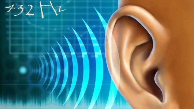 432 Hz – ZAKAZANY STRÓJ W MUZYCE