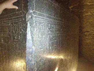 sarkofag z sakkary
