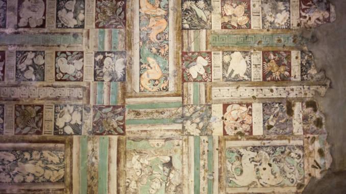 Świątynia-Ajanta-malowidła-ścienne.jpg
