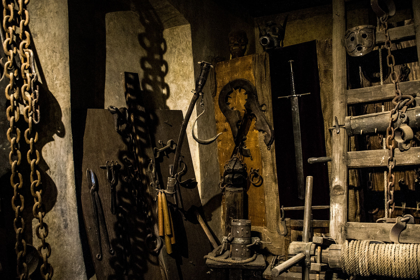 Medieval torture dungeon video free porn tubes