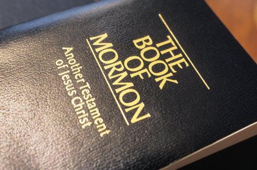 kojarzenie mormonów