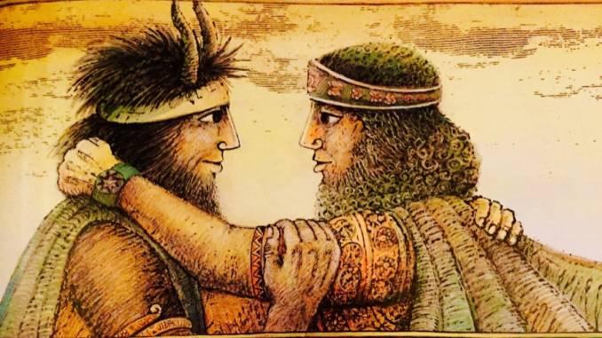 Gilgamesh-Enkidu.JPG