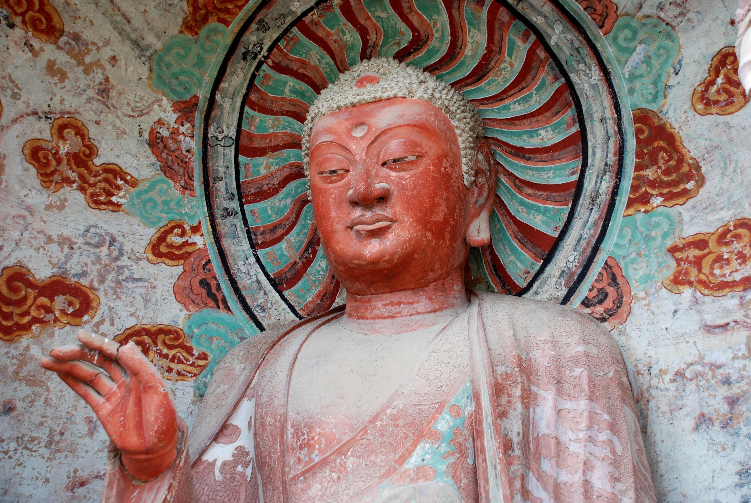 posąg-Maijshan.jpg