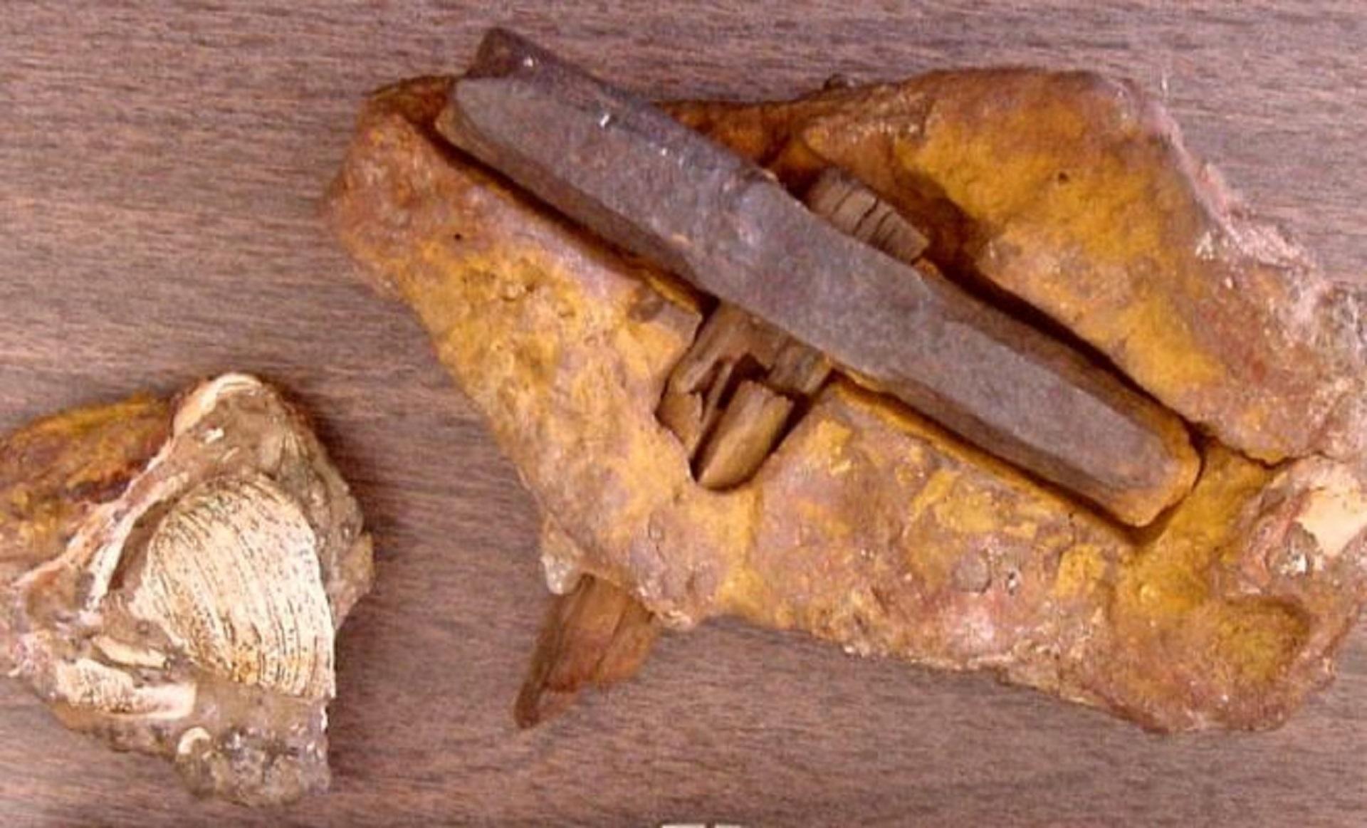 Trzy metody datowania artefaktów